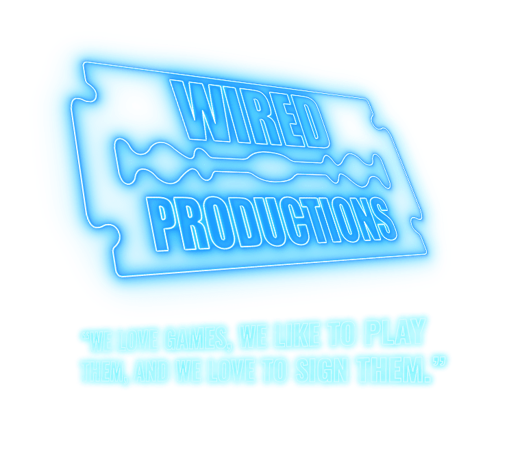 About Wired Productions