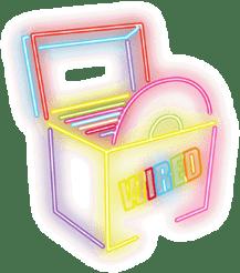 Wired Shop