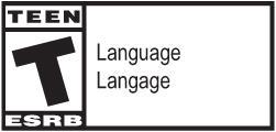 Teen - Language
