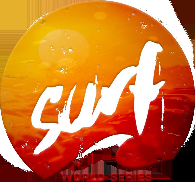Surf World Series logo