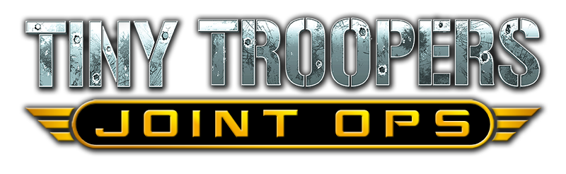 Tiny Troopers Joint Ops logo