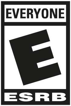 ESRB - Everyone